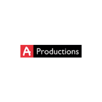 A Productions logo